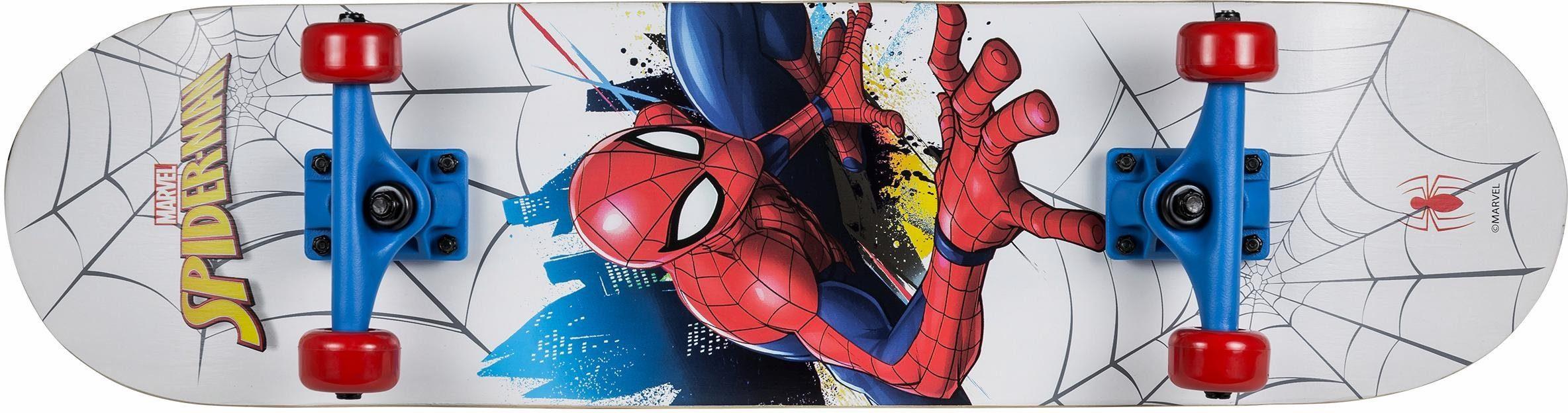 Marvel Skateboard »Spiderman«
