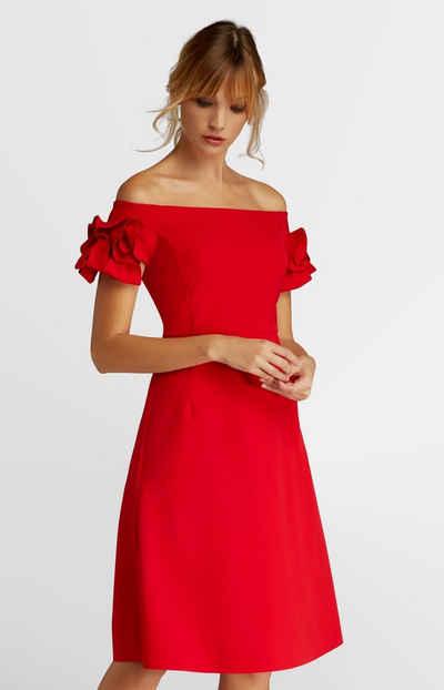 Rotes kleid bei otto