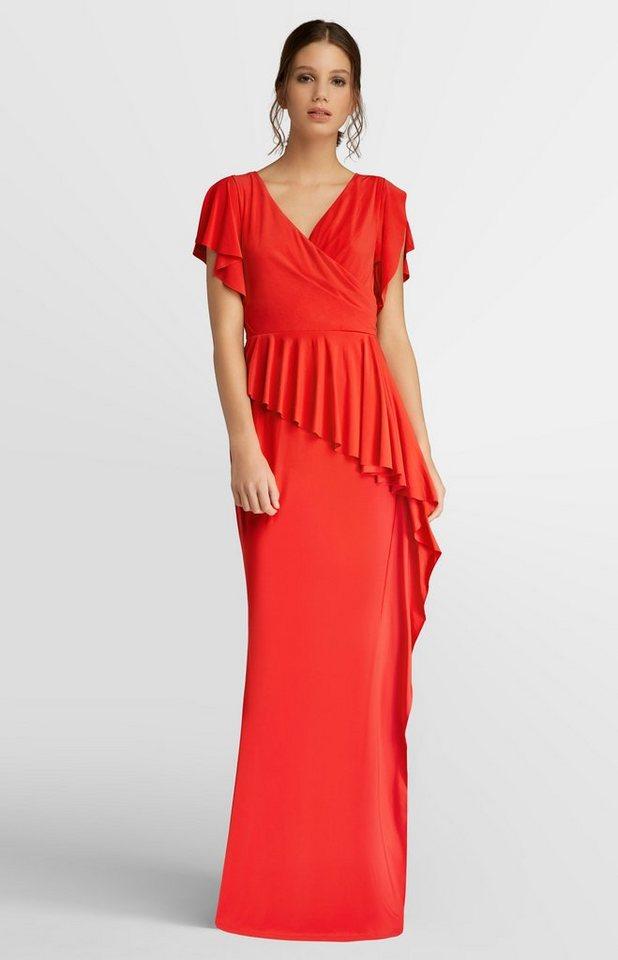Apart abendkleid online kaufen otto - Zalando kleid rot ...