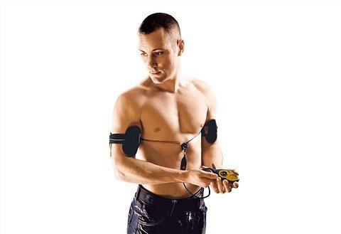 Slendertone, Ersatzelektroden, »Male Arms Electrode Pack«