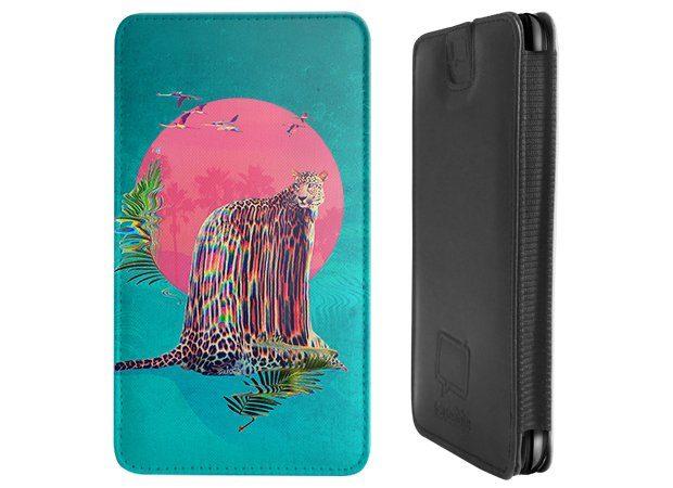 caseable Design Smartphone Tasche / Pouch für Huawei Ascend P6