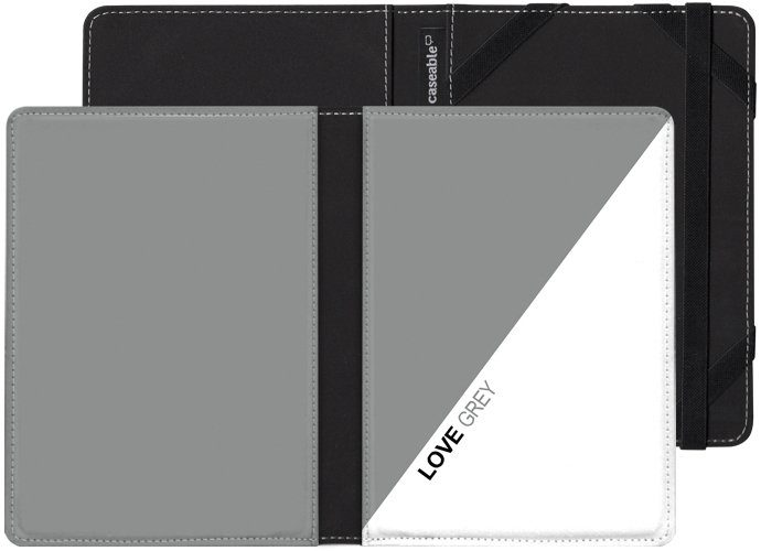 caseable Design Hülle / Case / Cover für Sony Reader PRS-T2
