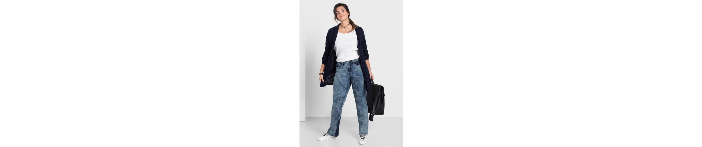 sheego Denim Stretch-Jeans Professionelle Online Günstig Kaufen Browse Billigste Zum Verkauf Versorgung Verkauf Online Billig Verkauf Ebay dSVrFG9