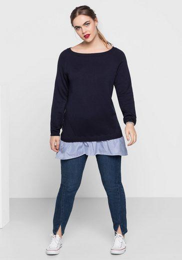 sheeGOTit 2-in-1-Pullover