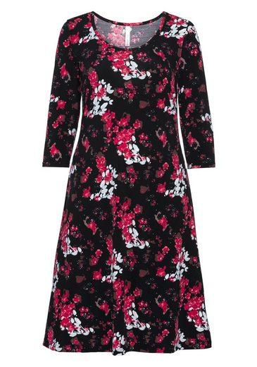 Jerseykleid De Style De Sheego