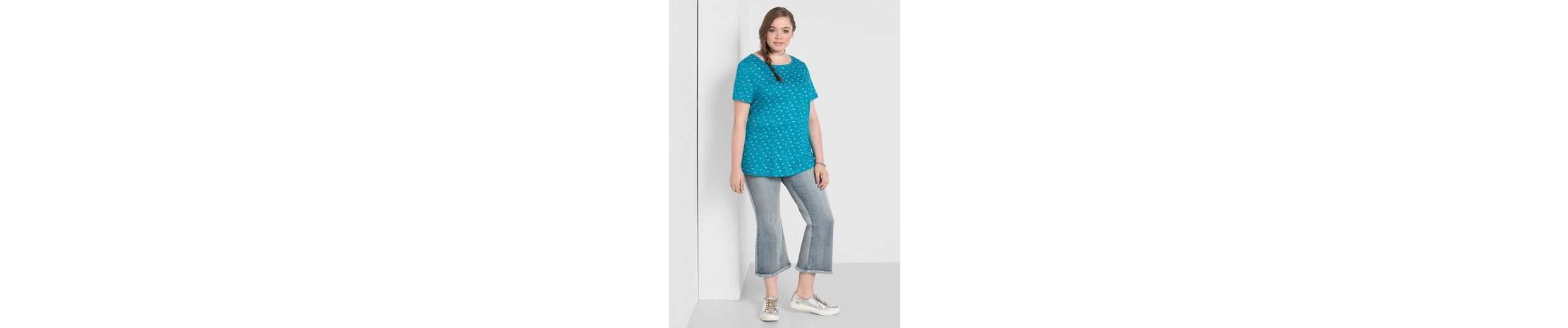 sheego T Casual T Casual Shirt sheego Casual Shirt T sheego RPYTw