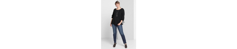 sheego Style Blusenshirt Bester Großhandel Günstig Online Billig Verkauf Bestes Geschäft Zu Bekommen Verkauf Kauf Vm4clfduC