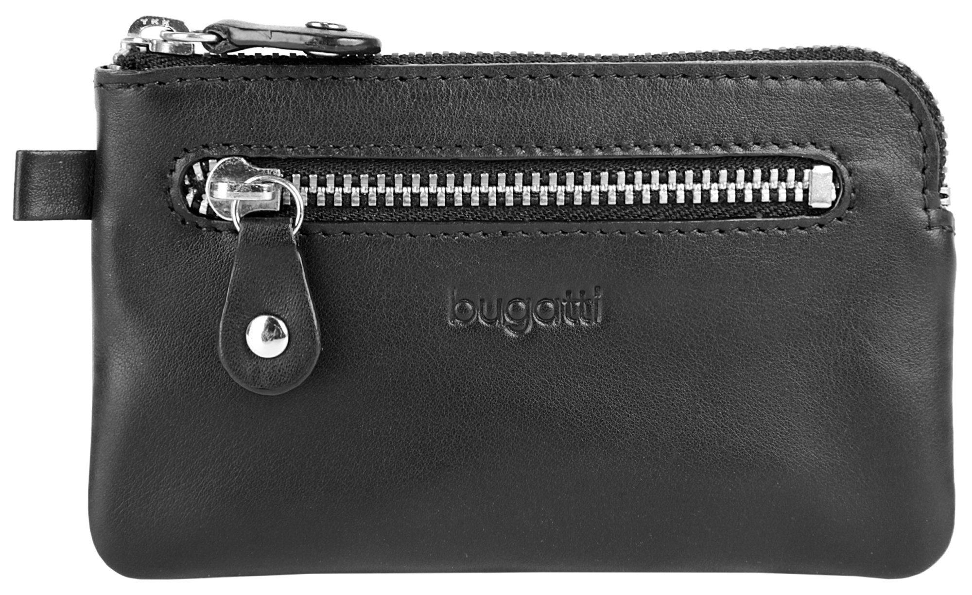 Bugatti Schlüsseltasche »SIMBIOSI«, Schlüsselanhänger