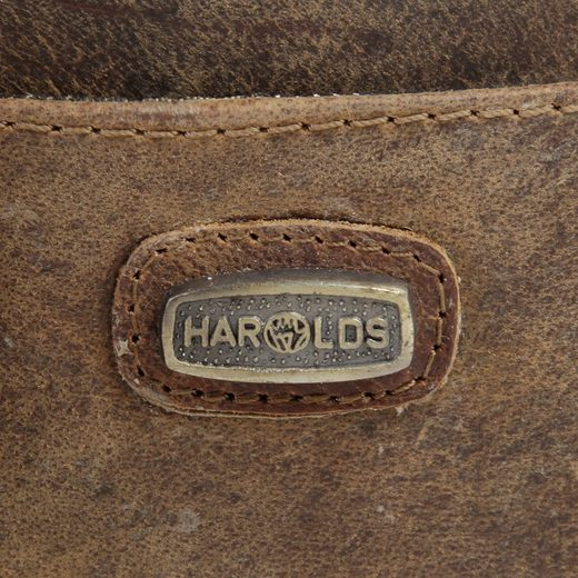 Harold's Harold's Umhängetasche Harold's Umhängetasche »antik« »antik« Umhängetasche »antik« Harold's xwTqvIFI