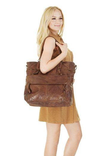 Samantha Look Shopper Xxl