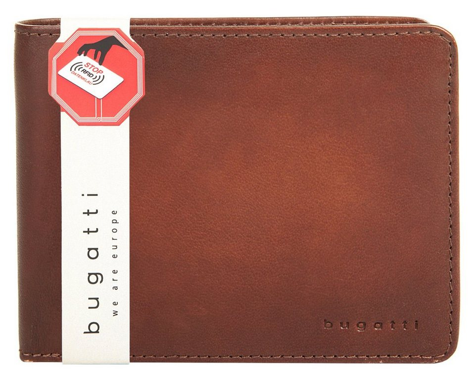 757a3a47dd27a bugatti Geldbörse »DOMUS RFID« online kaufen