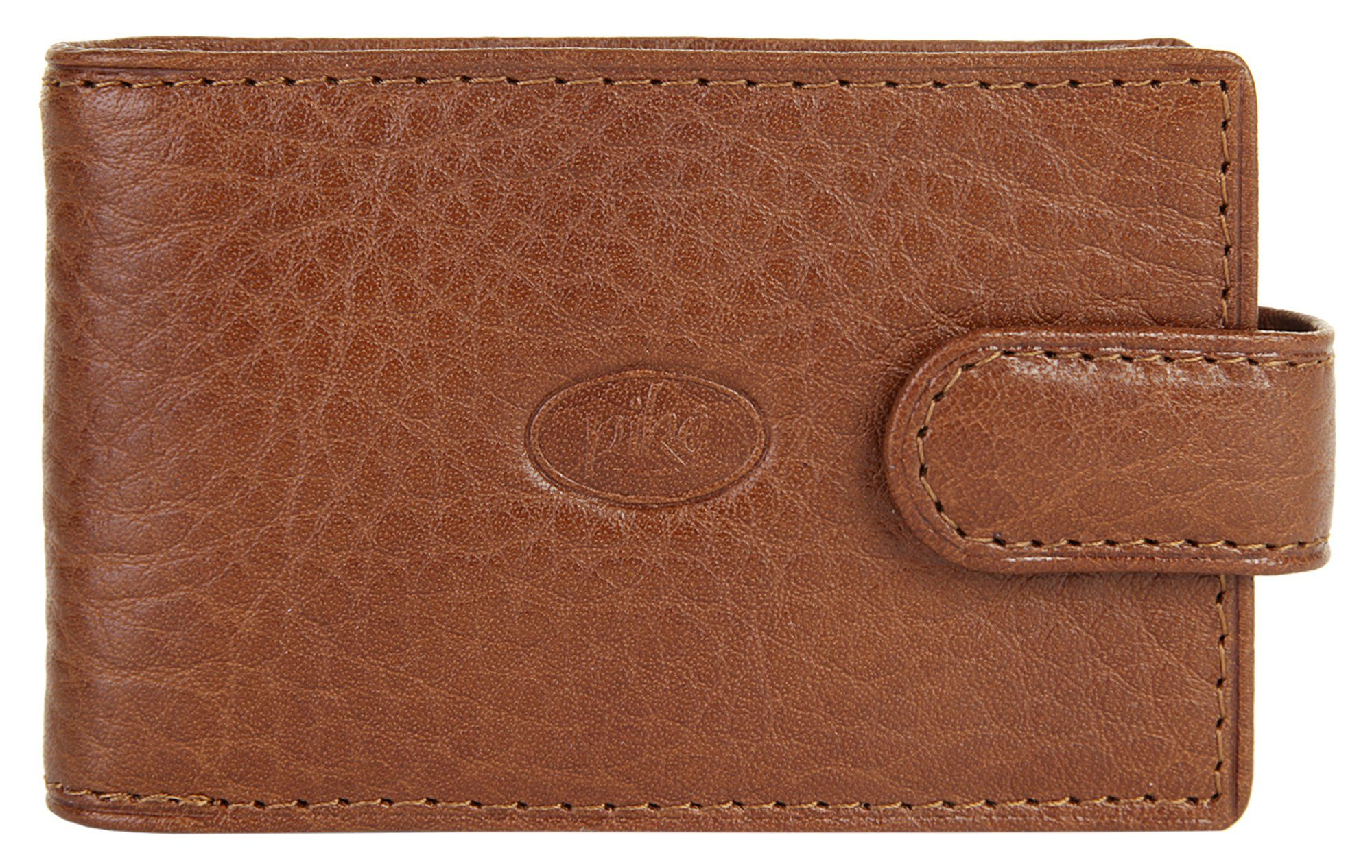 Piké Brieftasche, Kreditkartenfächer