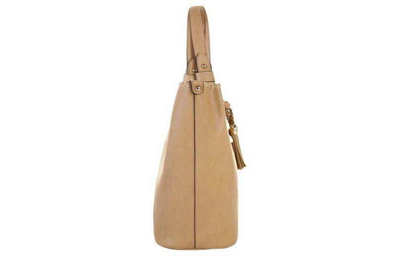 Um Zu Verkaufen Billig Kaufen Bestellen L.Credi Handtasche JUTTA 543KCJA