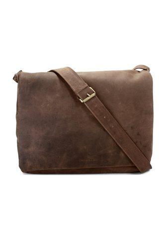HAROLD'S Messenger сумка »ANTIC«