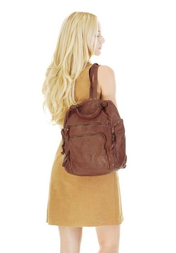 Samantha Look City-Rucksack