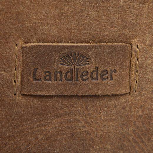 Landleder Cityrucksack »old School« Landleder Cityrucksack Fdd8qZ