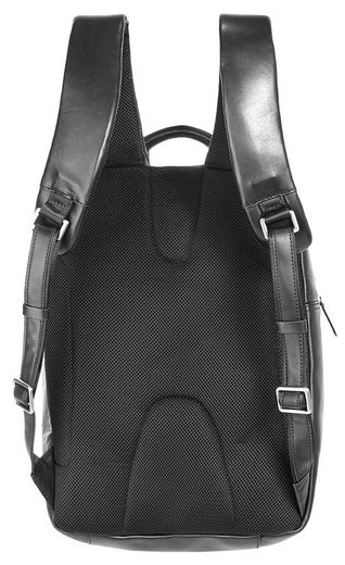Bagan Notebook-rucksack