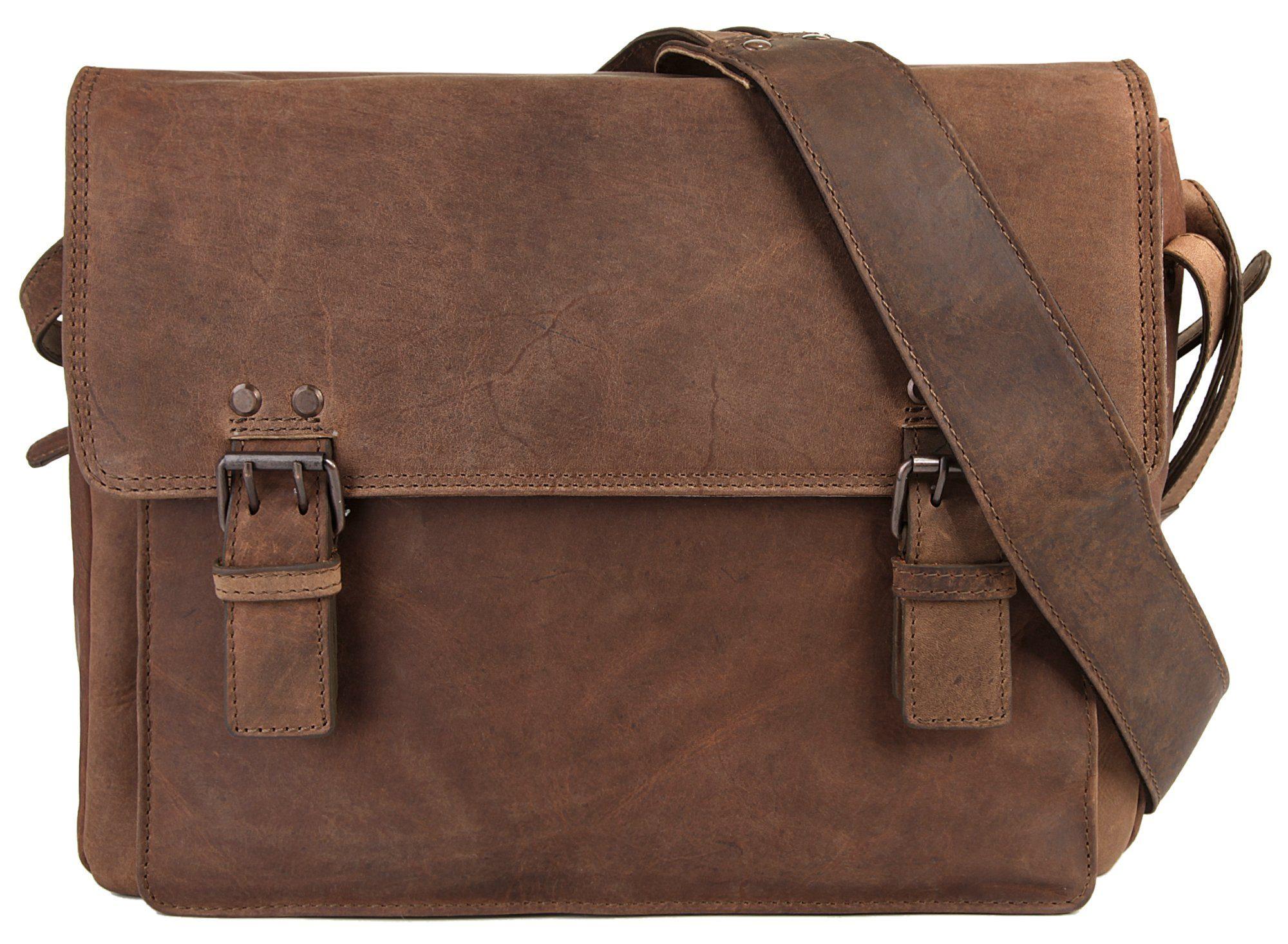 HAROLD'S Messenger-Bag »ANTIC«
