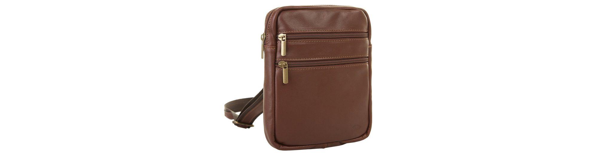 piké Crossover Bag Grau-Outlet-Store Online Perfekt 5A4U0MoxyI