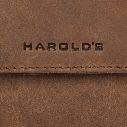Harolds Herrentasche Antic