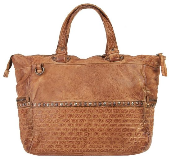 Forty degrees Shopper VINTAGE LUXURY EDITION