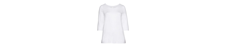 sheego sheego Shirt Basic Basic Arm 4 3 wBxxP6vqz