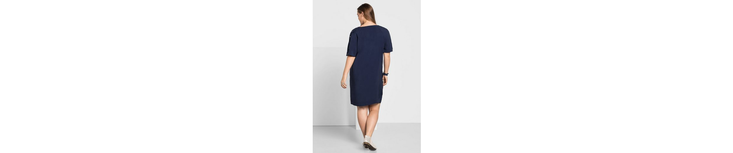 sheeGOTit Sommerkleid, Oversized-Form