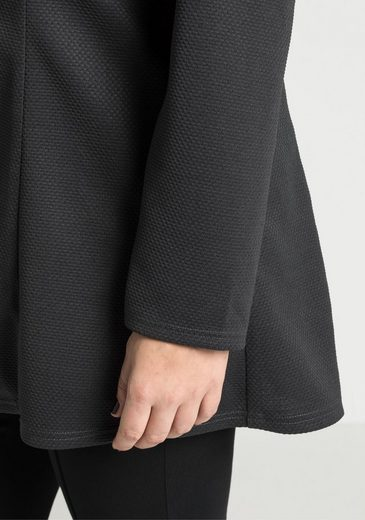 Sheego Style Longblazer