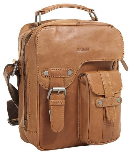 BAGAN Herrentasche