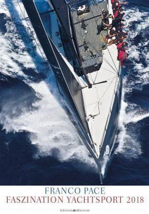Kalender »Faszination Yachtsport 2018«