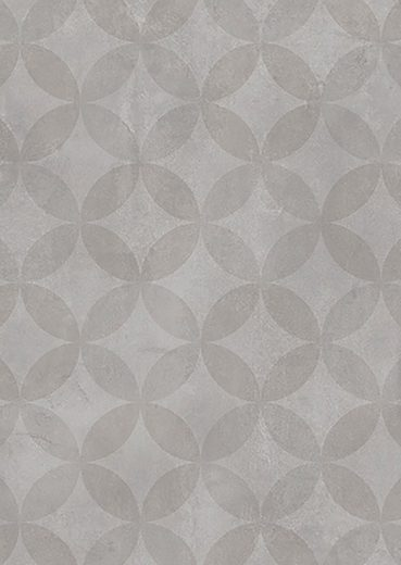 ANDIAMO Vinylboden »Kura«, Breite 200 cm, Meterware, Dekorfliesen-Optik