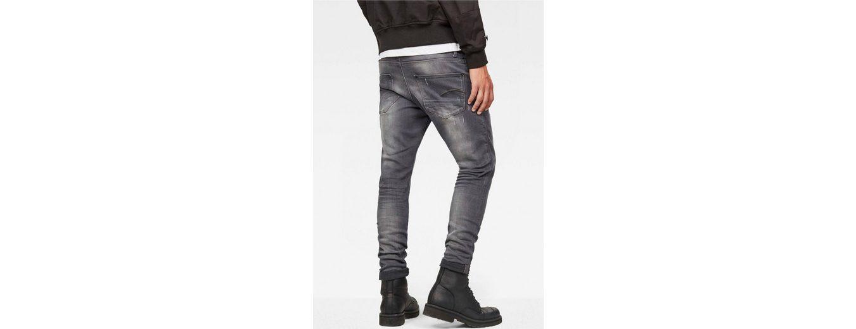 Slim Slim Star Super G Jeans fit G Star Revend RAW nqPagzWWS
