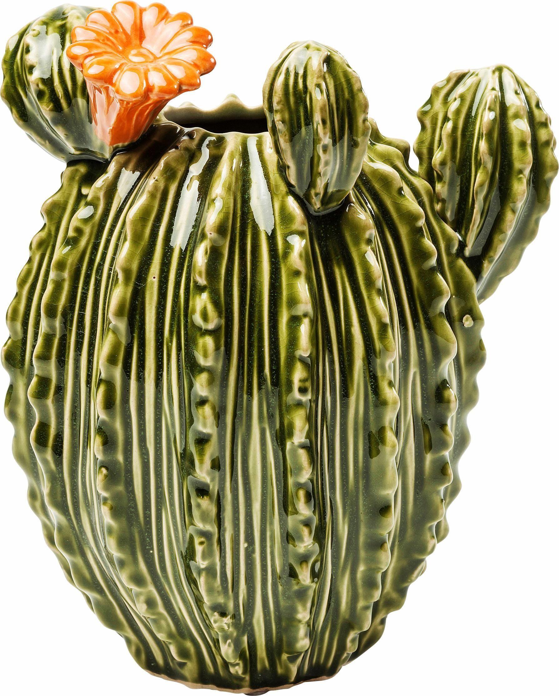 KARE Design Vase Texas Kaktus Flower