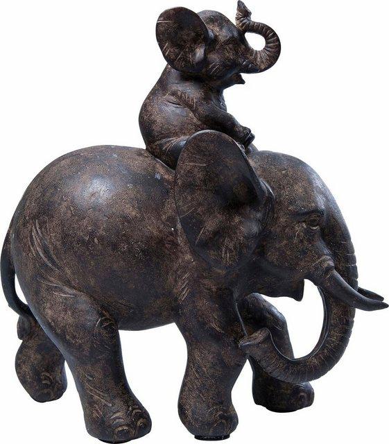 KARE Design Dekofigur Elefant | Dekoration > Figuren und Skulpturen > Tiere | KARE Design