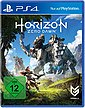 Horizon Zero Dawn PlayStation 4, Bild 1