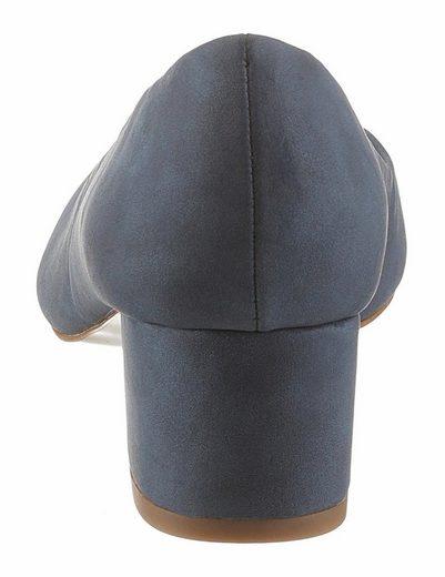 ESPRIT Laurel Pump Pumps, in spitzer Form