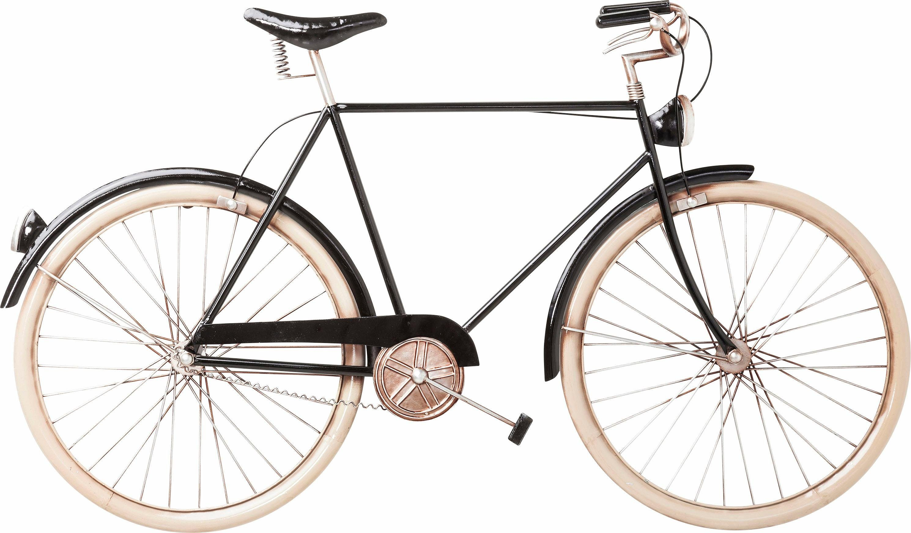 KARE Design Wandschmuck City Bike