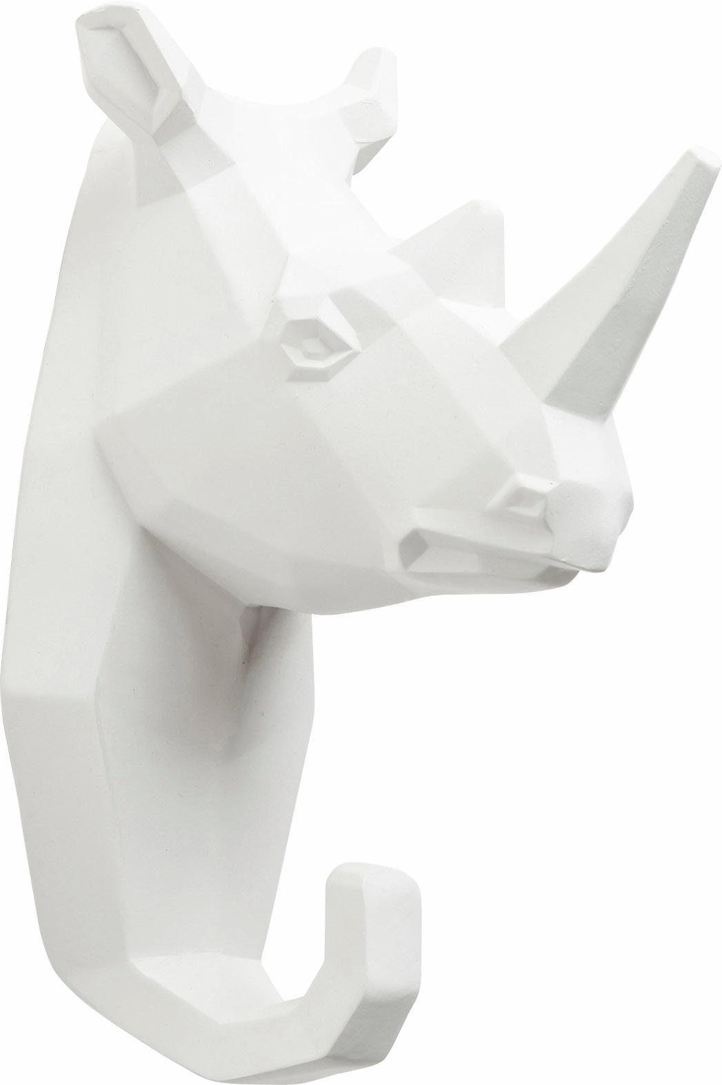 KARE Design Wandhaken Rhino