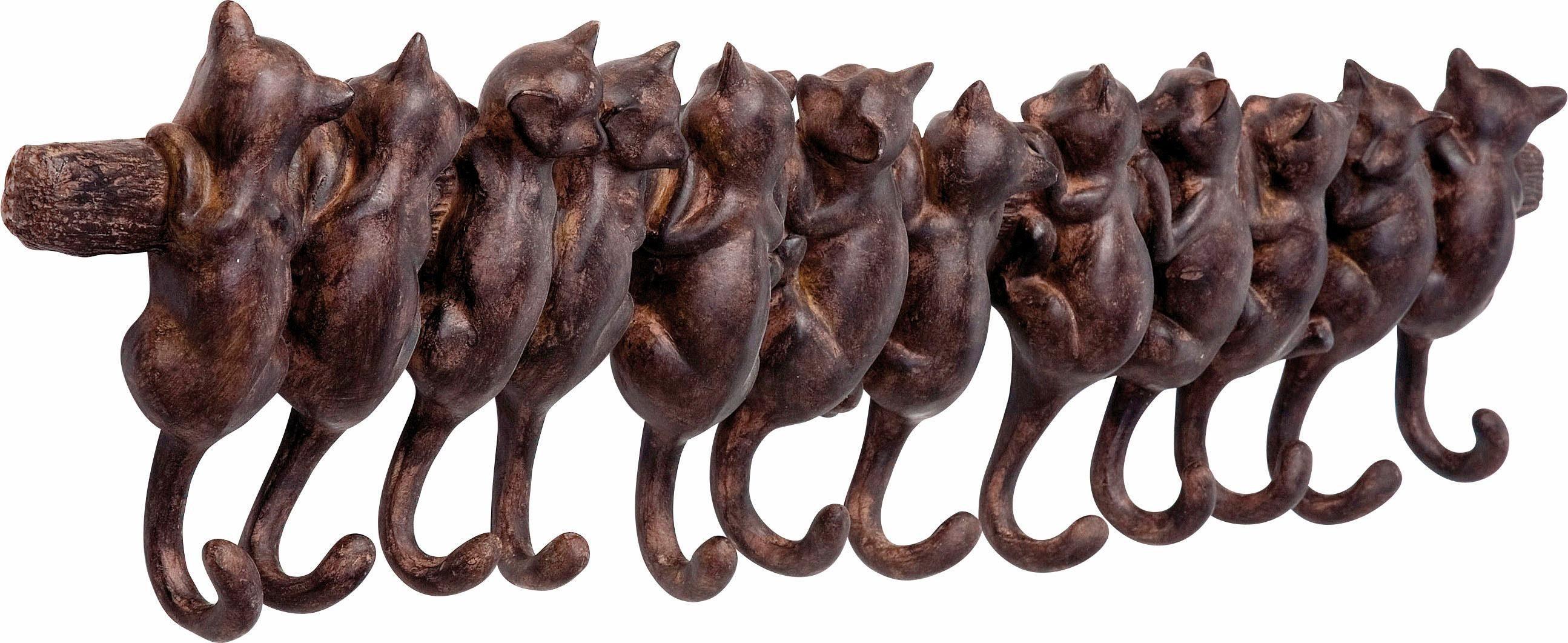 KARE Design Garderobenleiste Cats