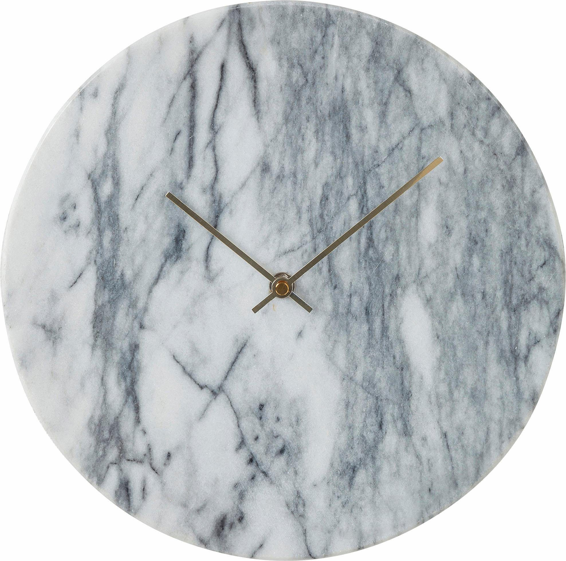 KARE Design Wanduhr Desire Marble