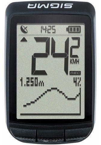 SIGMA SPORT Dviračio kompiuteris »PURE GPS«