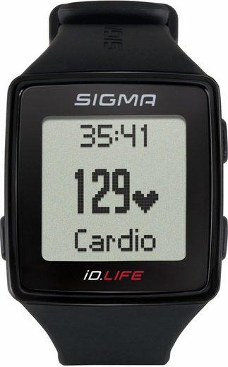 SIGMA SPORT Activity Tracker »iD.LIFE«