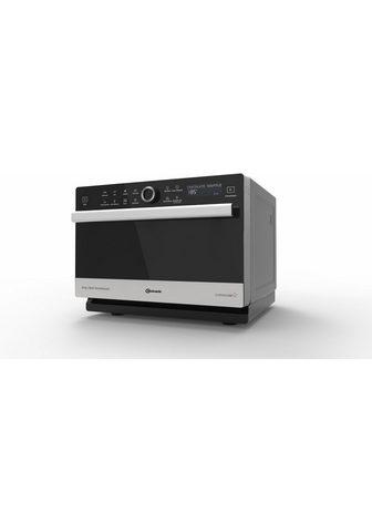 BAUKNECHT Mikrobangų krosnelė MW 3391 SX 900 W