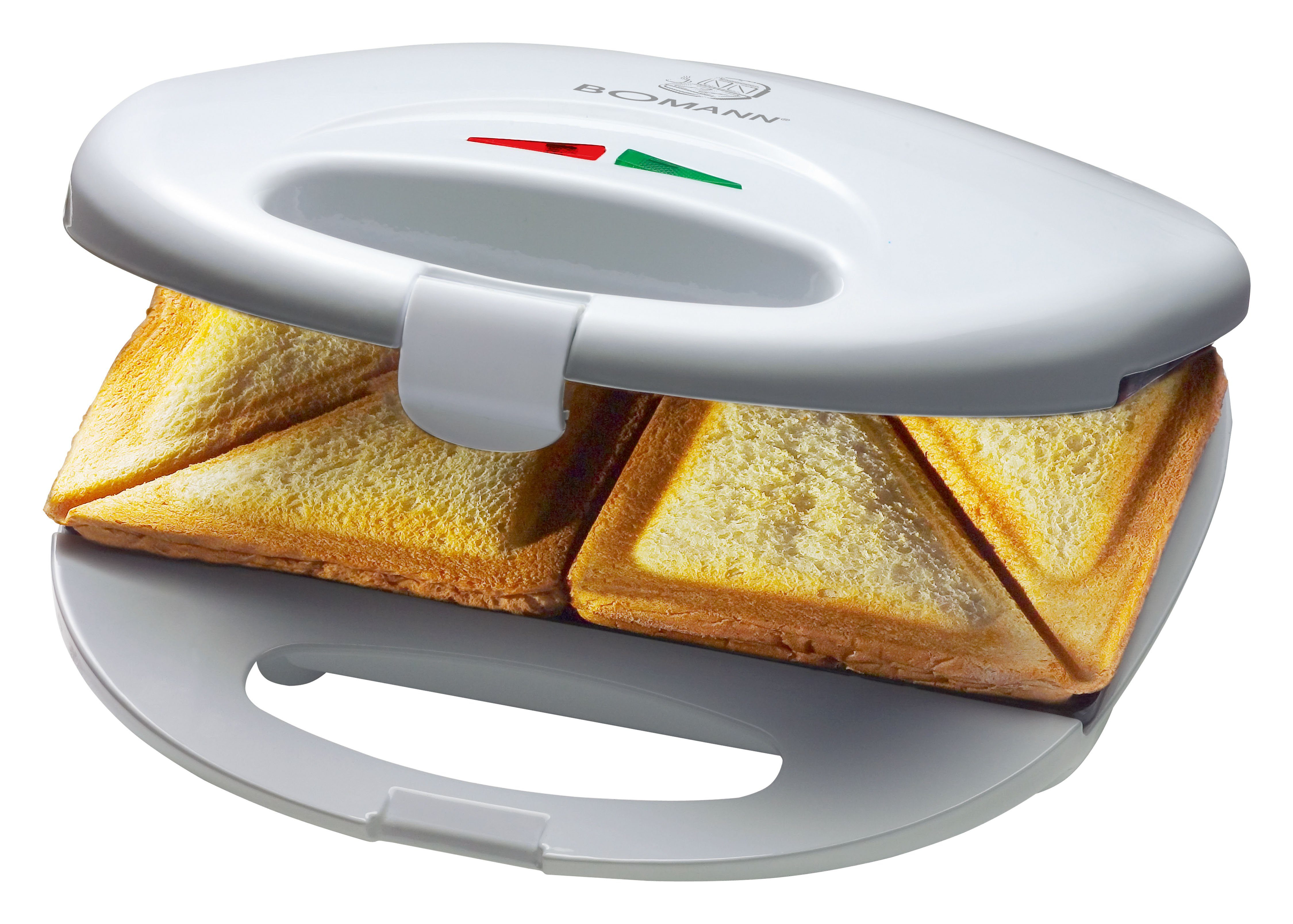 BOMANN Sandwich-Maker / Sandwich-Toaster »ST 5016 CB«