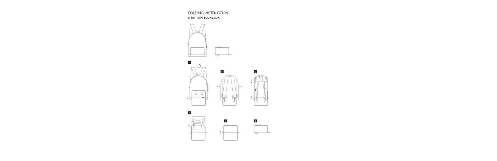maxi maxi reisenthel rucksack Rucksack mini Rucksack rucksack reisenthel mini 4H6W60