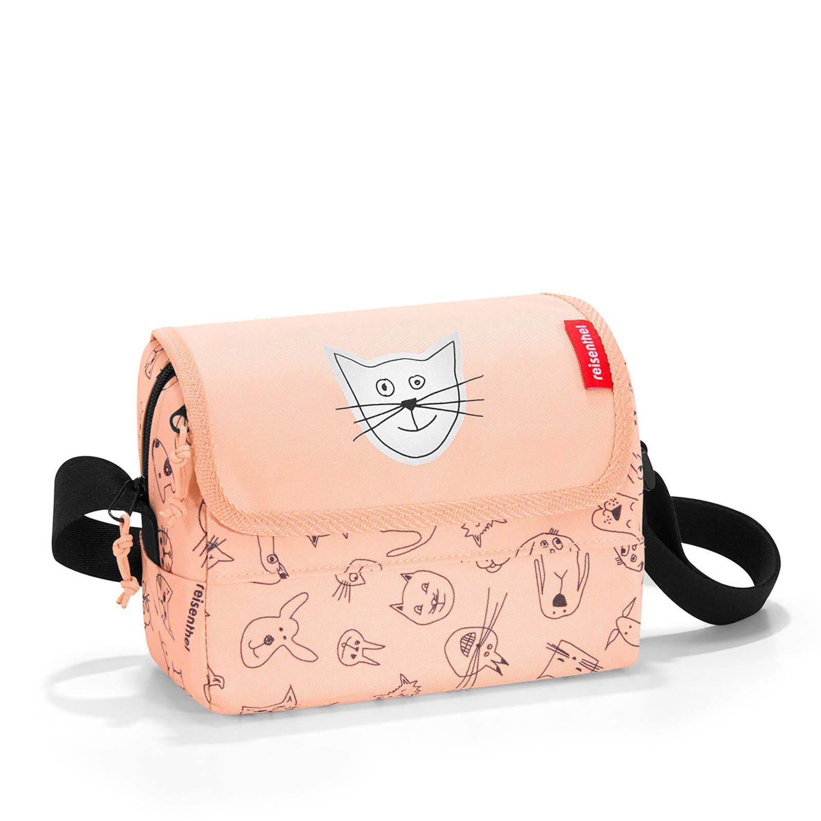 REISENTHEL® Umhängetasche »everydaybag kids« | Taschen > Umhängetaschen | Polyester | REISENTHEL®