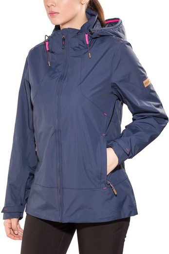 High Colorado Outdoorjacke Bari Outdoor Jacke Damen
