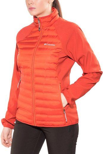 Columbia Outdoorjacke Flash Forward Hybrid Jacket Women