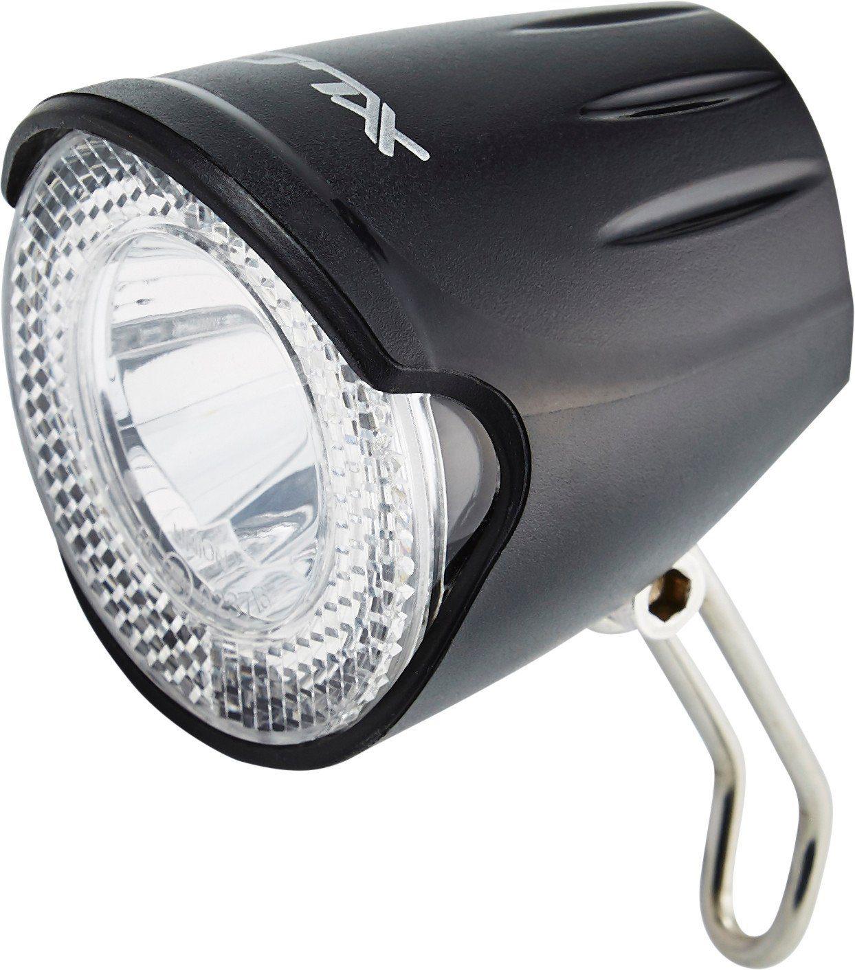 XLC Fahrradbeleuchtung »Scheinwerfer LED 20 Lux«