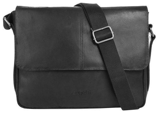 bugatti Messenger Bag »GRINTA« (1-tlg)